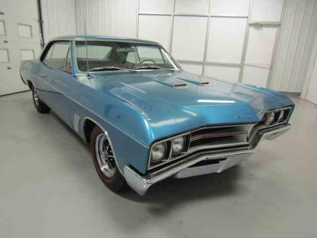 1967 Buick Gran Sport | 970308