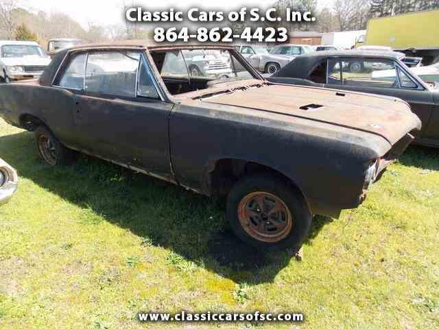 1964 Pontiac GTO | 973083
