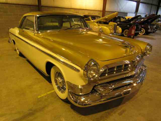 1955 Chrysler New Yorker | 970309