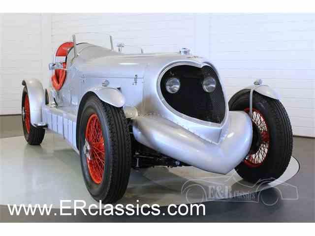 1956 Bentley Speed 8 | 973091