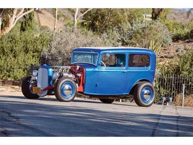 1932 Ford Tudor | 970031