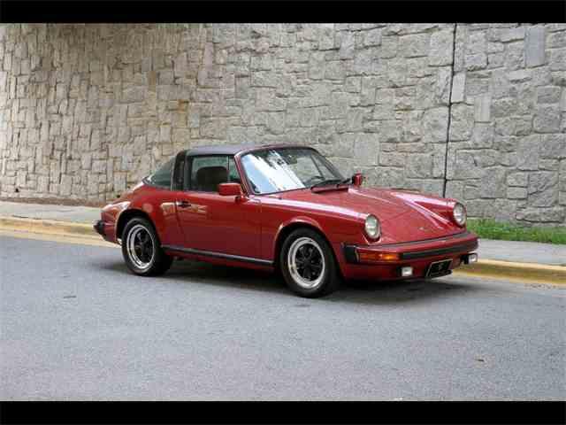 1982 Porsche 911 | 973106