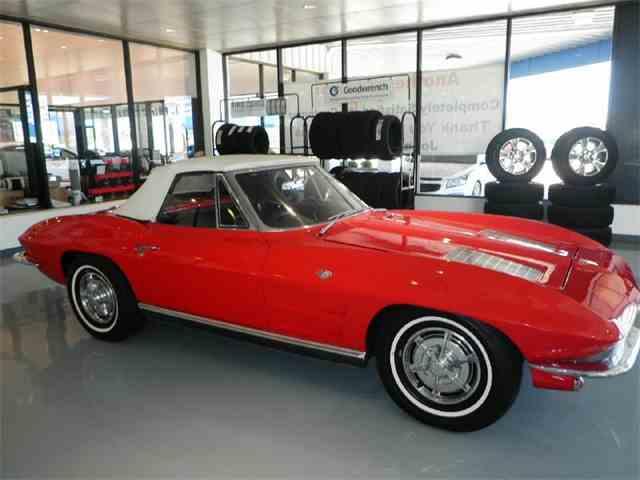 1963 Chevrolet Corvette | 973108