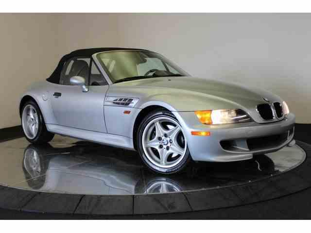 1998 BMW Z3 | 973109