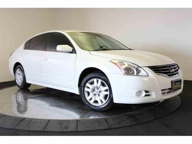 2012 Nissan Altima | 973112