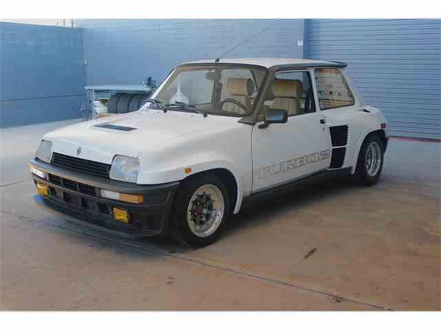 1984 Renault R5 | 970312