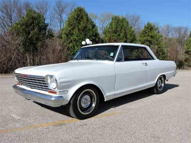 1964 Chevrolet Nova | 973120