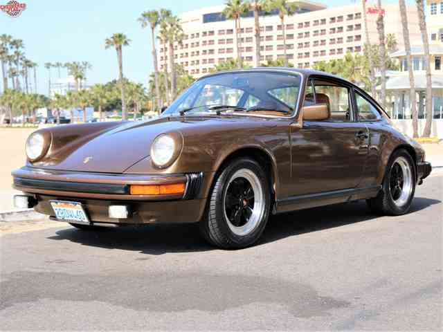 1979 Porsche 911SC | 973126