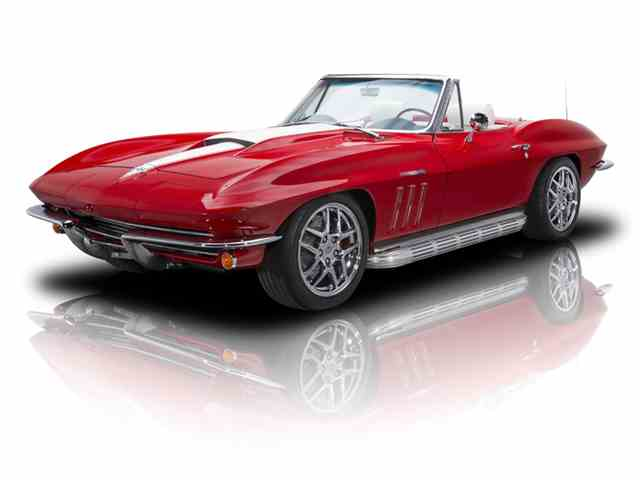 1965 Chevrolet Corvette Stingray | 973138
