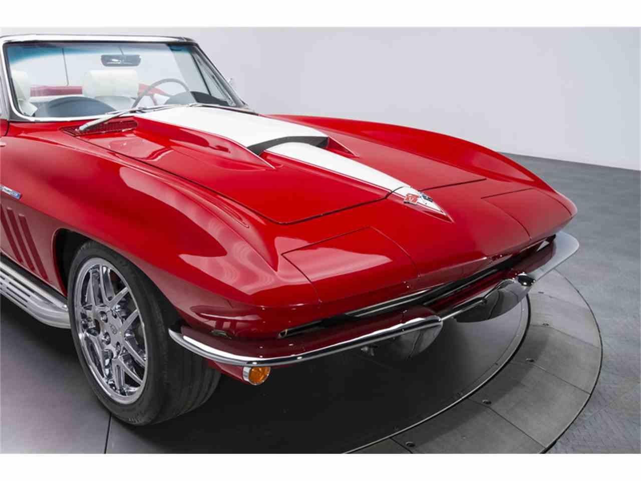 1965 chevrolet corvette stingray for sale cc 973138. Black Bedroom Furniture Sets. Home Design Ideas