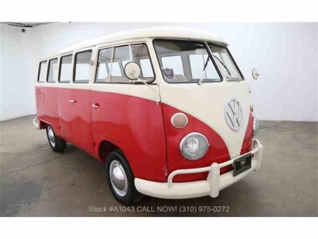 1975 Volkswagen Transporter | 973146