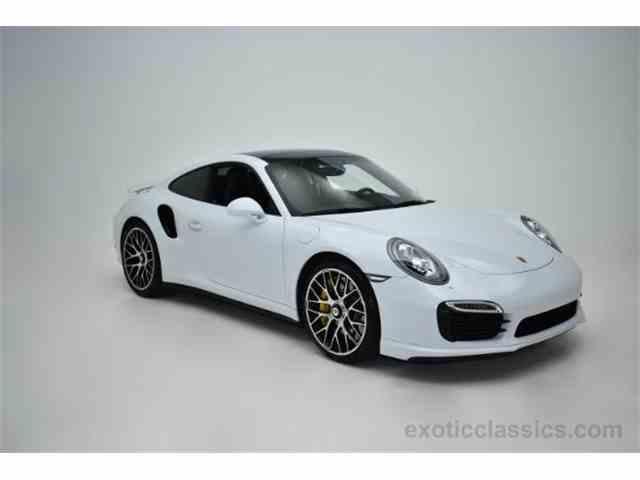 2015 Porsche 911   973150