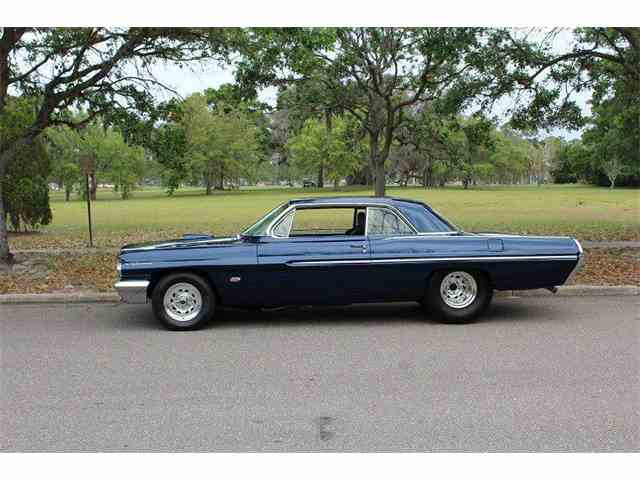1962 Pontiac Catalina | 973154