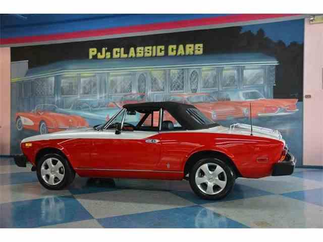 1980 Fiat 124 | 973155