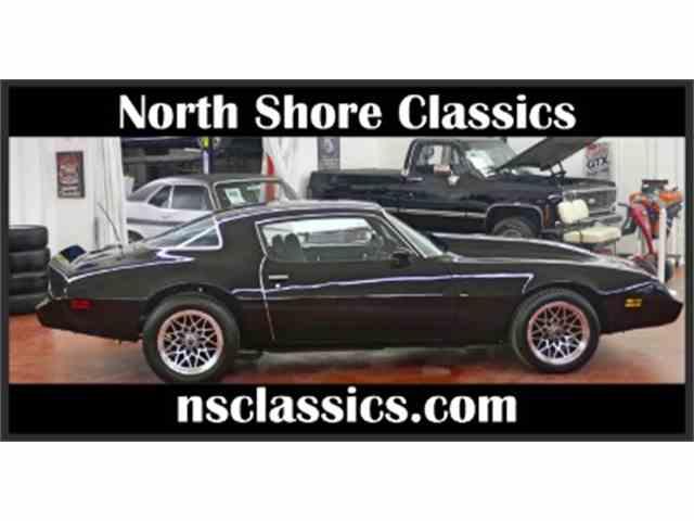 1981 Pontiac Firebird | 973157