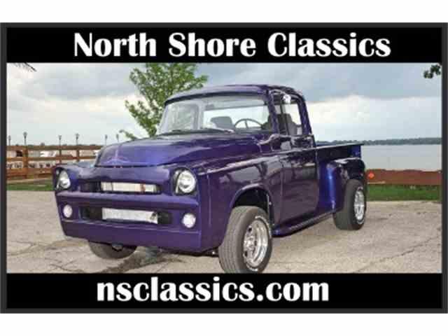 1957 Dodge 100 | 973158