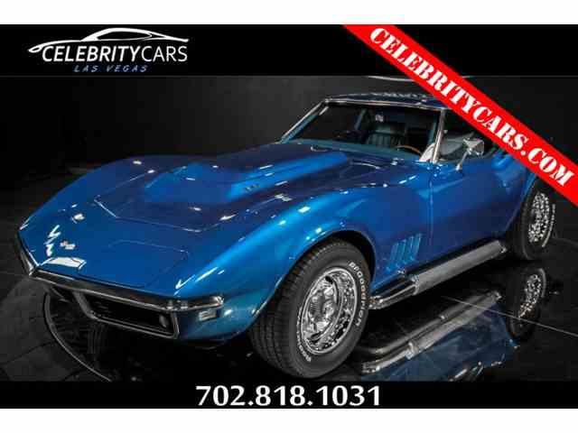 1968 Chevrolet Corvette | 973160