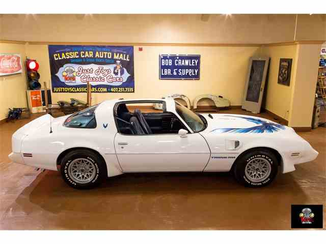 1980 Pontiac Firebird Trans Am | 973162
