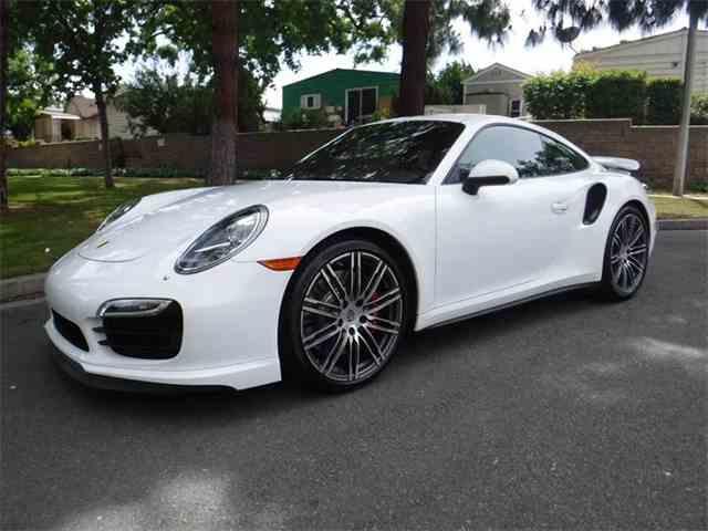 2014 Porsche 911 | 973169
