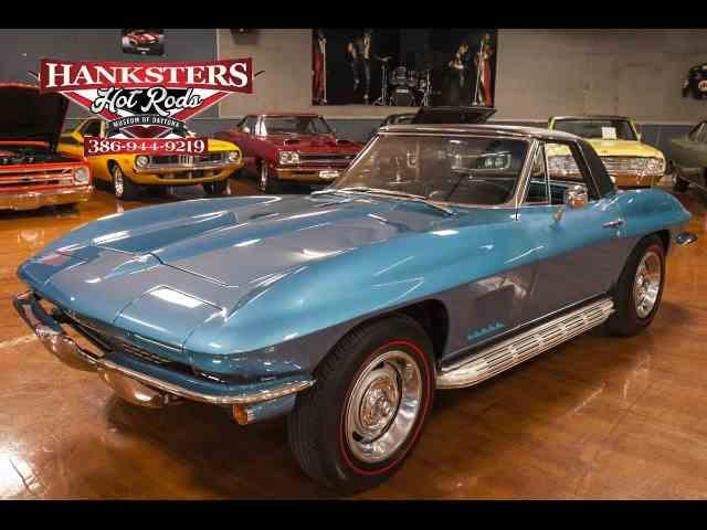 1967 Chevrolet Corvette | 973172