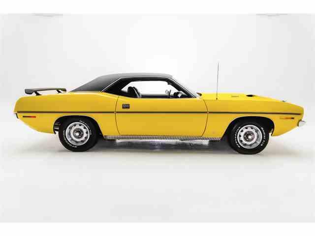 1970 Plymouth Barracuda | 973176