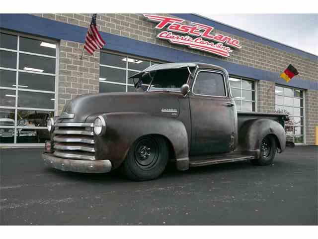 1951 Chevrolet 3100 | 973177
