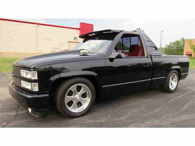 1990 Chevrolet 1500 | 973178