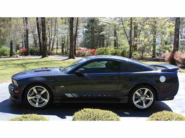 2007 Ford Mustang   973182