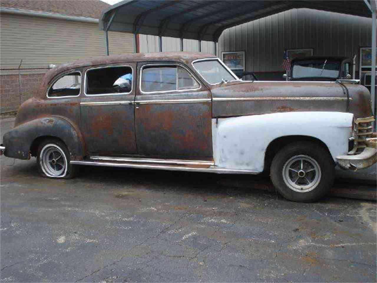 Classic Cadillac Limousine for Sale on ClassicCars.com