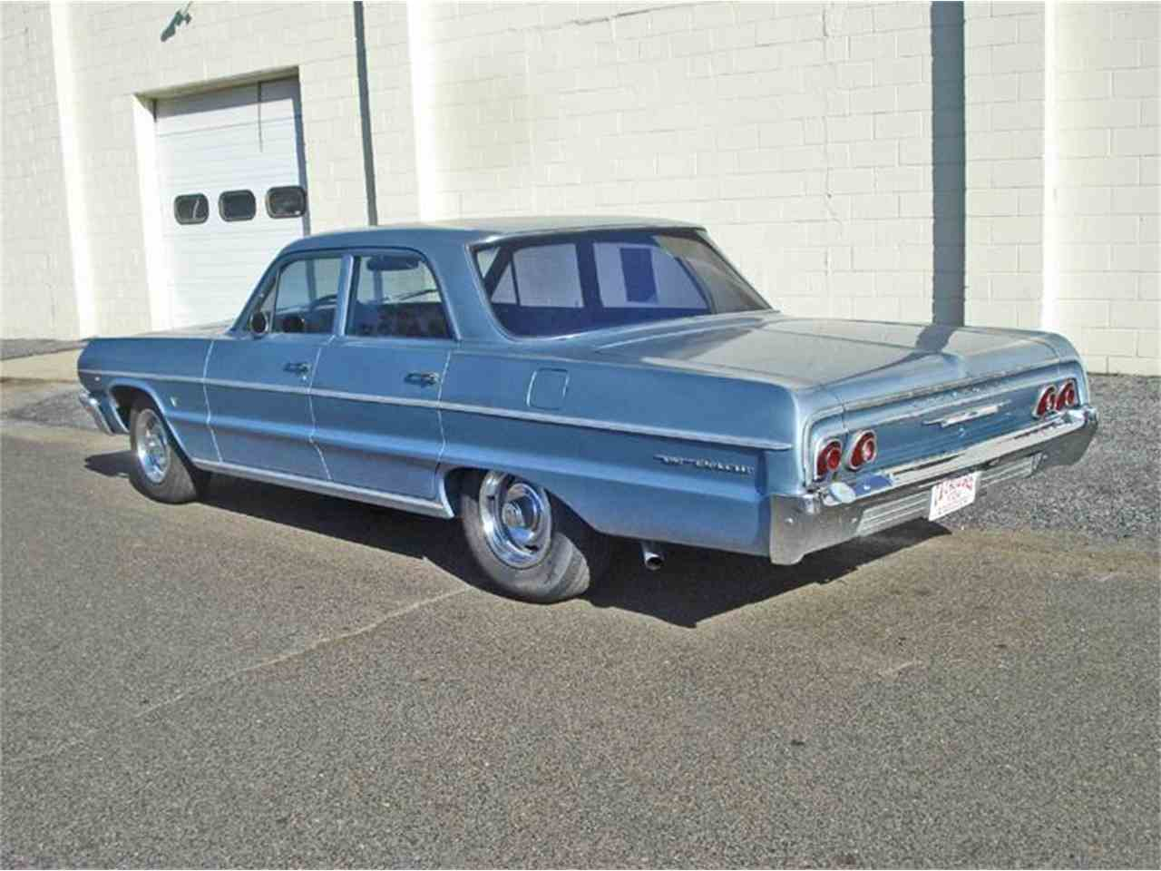 All Chevy chevy bel air 1964 : All Chevy » 1964 Chevy Bel Air - Old Chevy Photos Collection, All ...