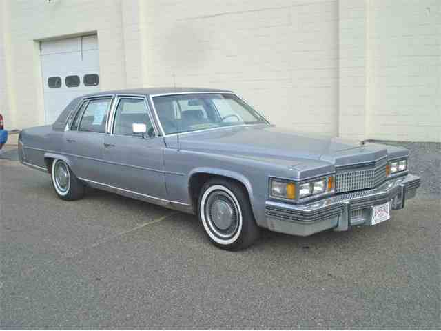 Picture of '79 Brougham - KUXZ