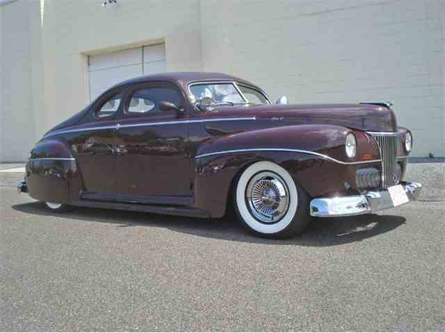 1941 Ford Business Coupe   973226