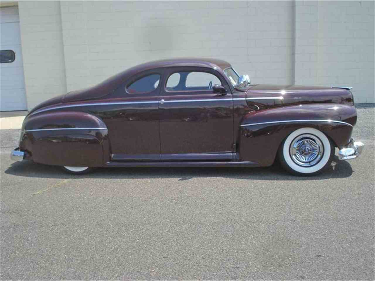1941 Ford Coupe Parts For Sale F100 V8 Business Cou1941