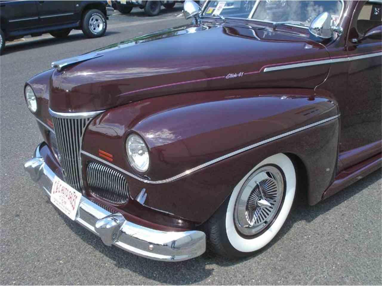 1941 ford business coupe for sale cc 973226. Black Bedroom Furniture Sets. Home Design Ideas