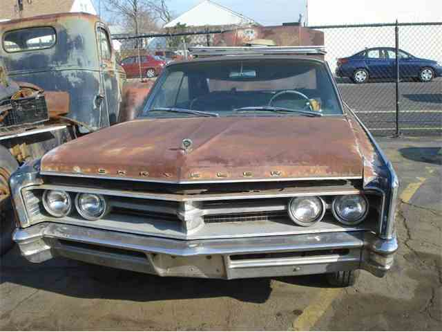 1966 Chrysler 300 | 973229