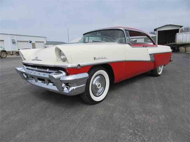 1956 Mercury Montclair | 973237