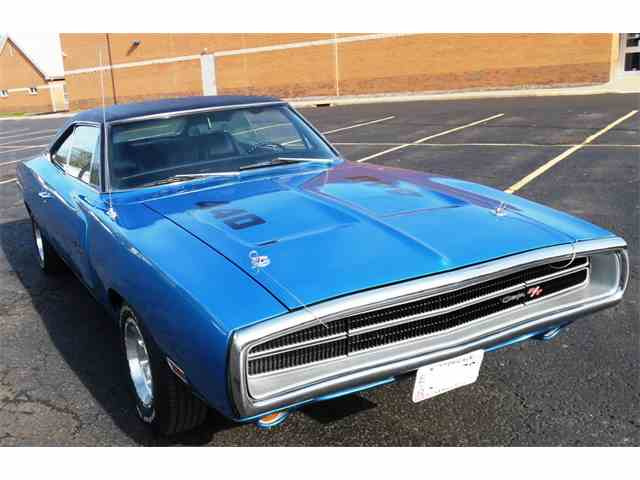 1970 Dodge Charger R/T | 973239