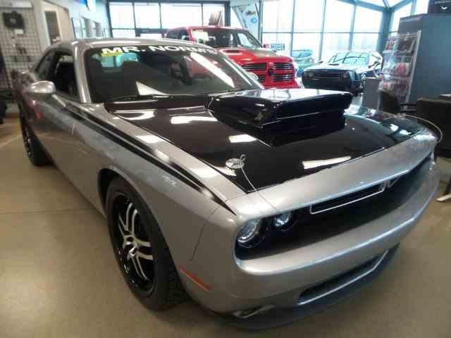 2015 Dodge Challenger R/T | 973254