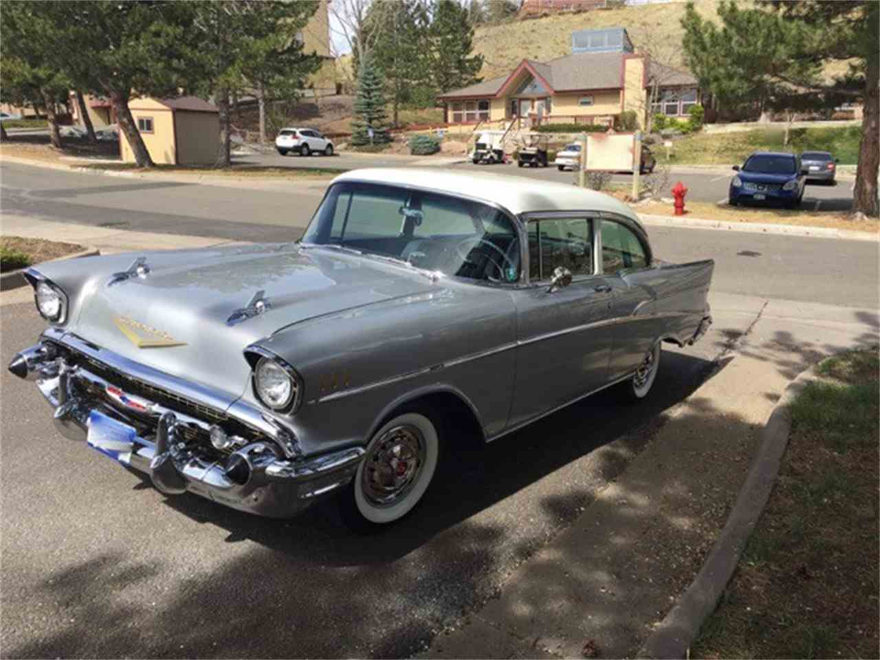 Chevrolet bel air hardtop for sale upcoming chevrolet - Photo 1