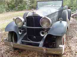 1932 Packard 903  for Sale - CC-973276