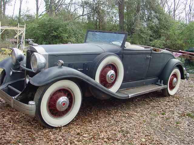 1932 Packard 903 | 973276