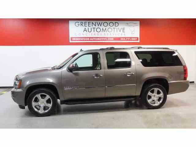 2012 Chevrolet Suburban | 970328