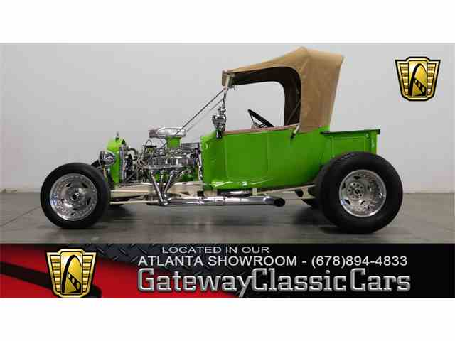 1923 Ford T-Bucket | 973283