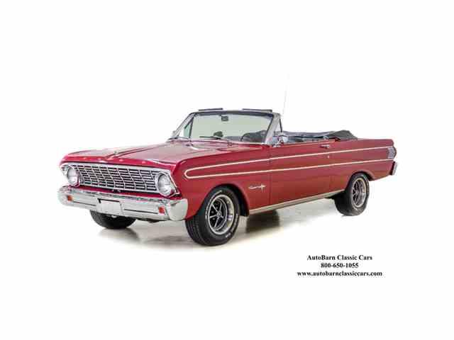 1964 Ford Falcon | 973289