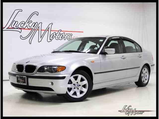 2003 BMW 3 Series | 970329