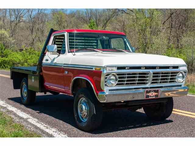 1976 Ford F250 | 973294