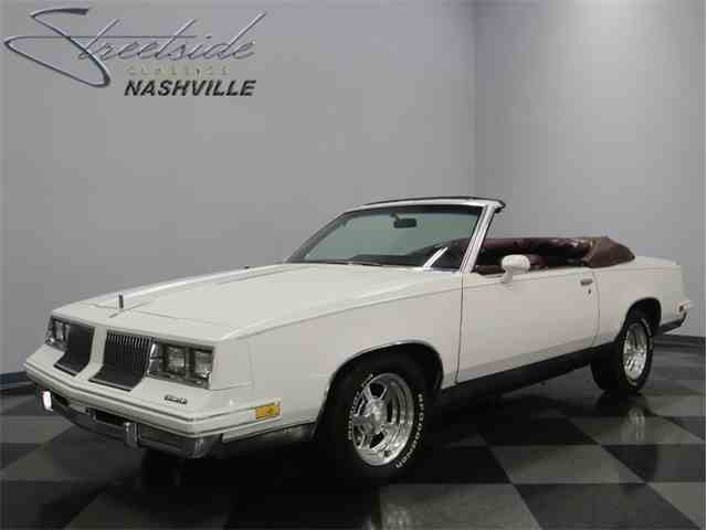 1983 Oldsmobile Cutlass | 973298