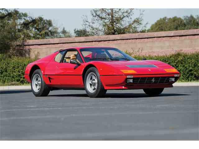 1983 Ferrari 512 BBI | 970033