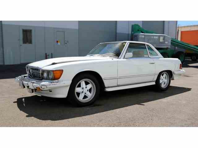 1974 Mercedes-Benz 450SL | 973310