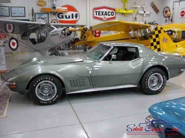 1971 Chevrolet Corvette | 973313